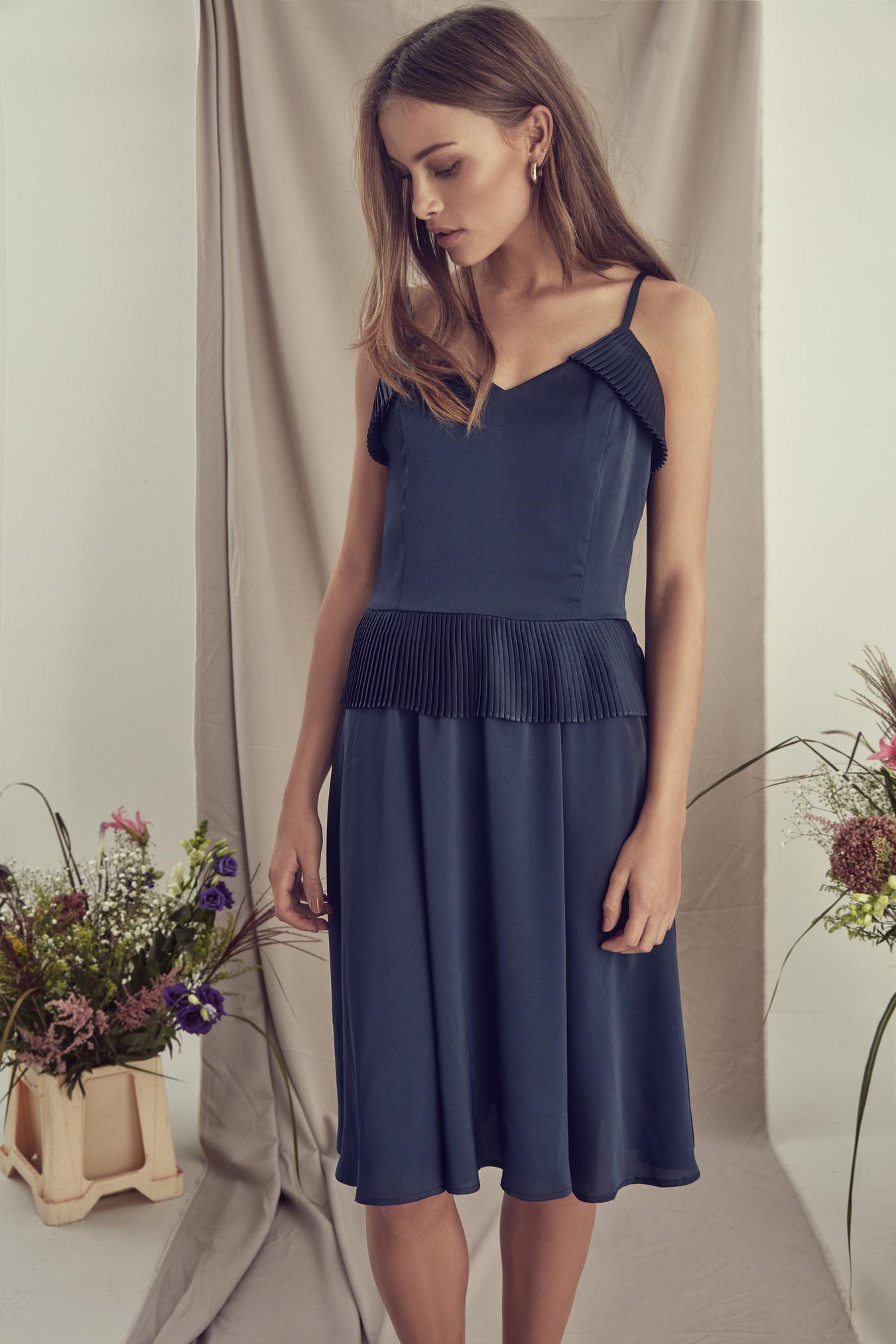 stropper til kjole