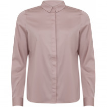 Coster Copenhagen rosa skjorte