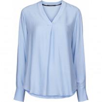 Caddis Fly lyseblå bluse
