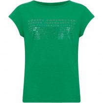 Coster Copenhagen t-shirt i grøn
