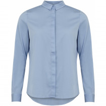 Coster Copenhagen skjorte i lyseblå