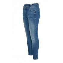 Denim Hunter mellemblå jeans