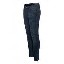 Denim Hunter jeans i mørk denim