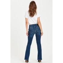 Denim Hunter Bootcut jeans i lys