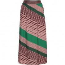Costa Mani nederdel i smukke farver