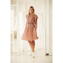Saint Tropez kjole i let kvalitet