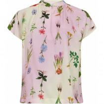 COSTER bluse i det smukkeste blomsterprint