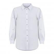 COSTER CPH hvid skjorte