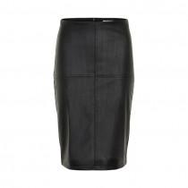 Part Two Elsanna nederdel i sort