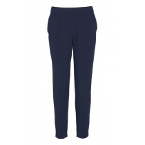 ICHI mørkeblå pænere bukser