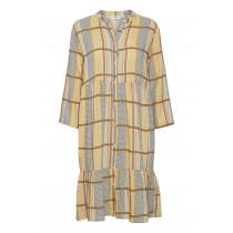 Saint Tropez kjole i et fint print
