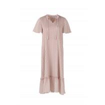 Saint Tropez kjole i et skønt print
