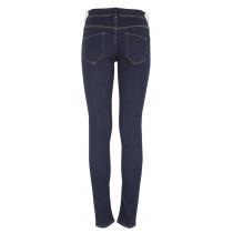 ICHI ERIN IZARO mørke blå jeans