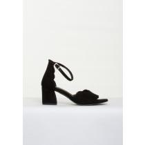 Bukela sort sandal