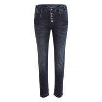 Denim Hunter jeans i mørkeblå