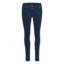 Denim Hunter jeans til hende med former