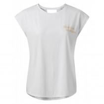 YAYA hvid t-shirt