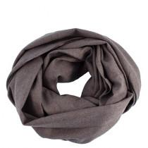 Redesign by Dixie grå tørklæde