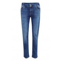 Denim Hunter jeans i mellemblå