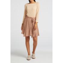 YAYA nederdel med bindebånd