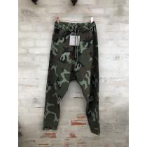 Cabana Livning camouflage bukser i army