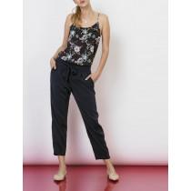 Saint Tropez mørkeblå bukser