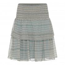Costa Mani grønlig nederdel