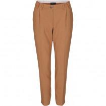 Caddis Fly bukser i farven rødbrun