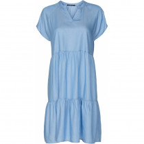 Caddis Fly denim kjole