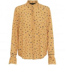 Caddis Fly gul bluse