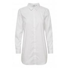 Saint Tropez hvid skjorte