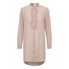 Saint Tropez stor skjorte eller kjole