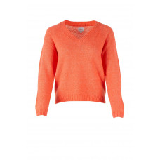 Saint Tropez orange strik