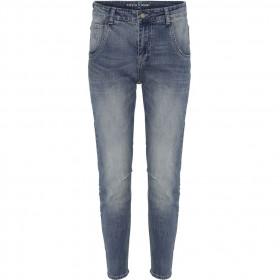 Costa Mani jeans med slid