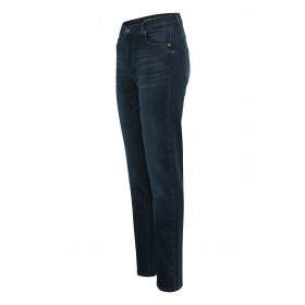 Denim Hunter klassisk mørkeblå jeans