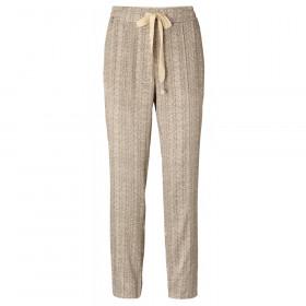 YAYA bukser med elastik i taljen