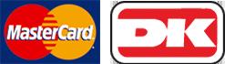 Betalingskort - Butikchili