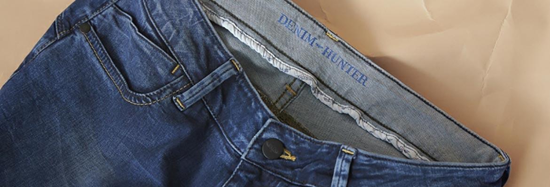 9f0bc24f73e6 Det danske mærke Kön og Mön har grundet stor international interesse  skiftet navn til Denim Hunter. Denim Hunter er kendt for deres lækre jeans  af god ...